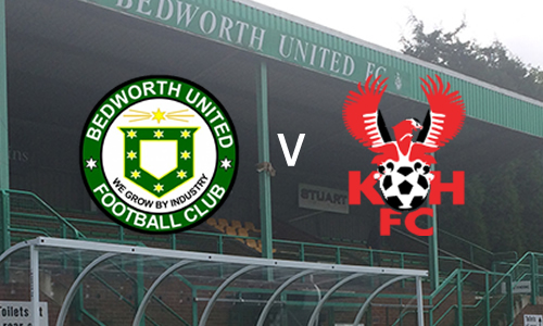 Second Summer Win For Harriers Youngsters: Bedworth United 0-2 Harriers