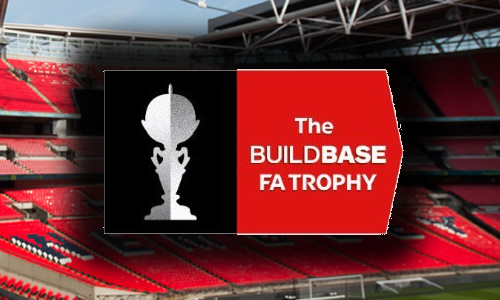 FA Trophy Draw: Harriers At Home Again
