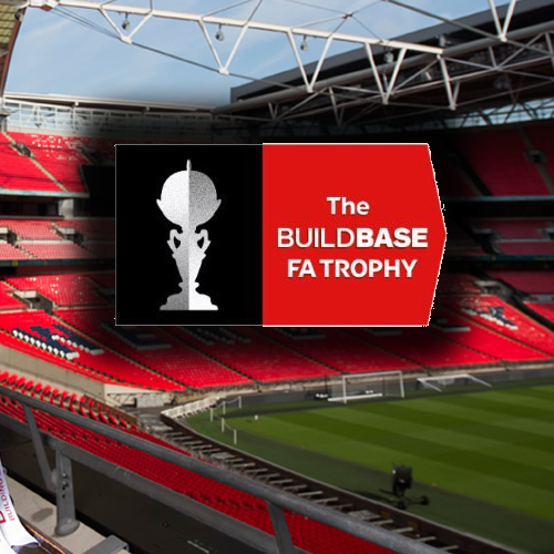 FA Trophy Draw: Harriers Get Second Home Tie