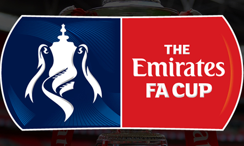 Seaside Trip For Harriers In FA Cup