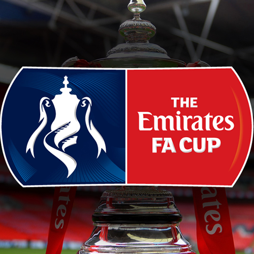 FA Cup: Harriers Face Northern Trip