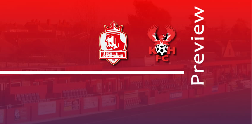 Preview: Alfreton Town v Harriers