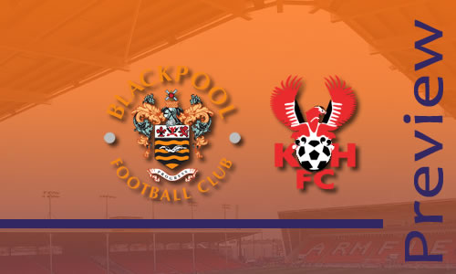 Preview: Blackpool v Harriers