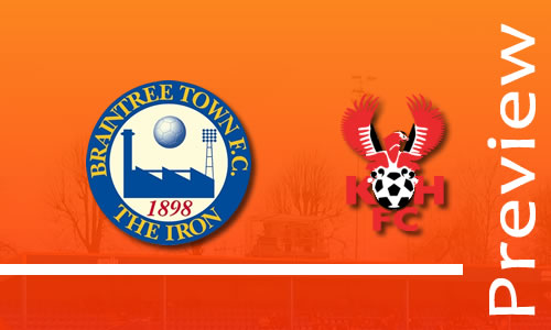 Preview: Braintree v Harriers