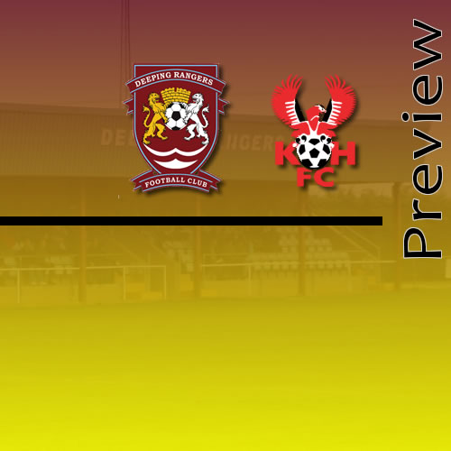 Preview: Deeping Rangers v Harriers