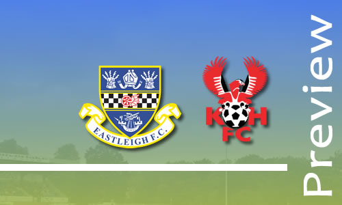 Preview: Eastleigh v Harriers