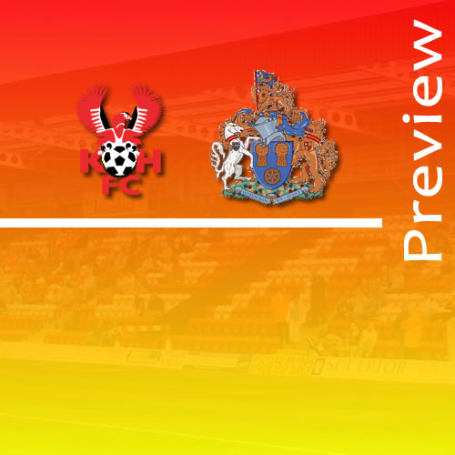 Preview: Harriers v Altrincham