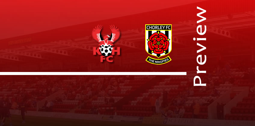 Play-Off Preview: Harriers v Chorley
