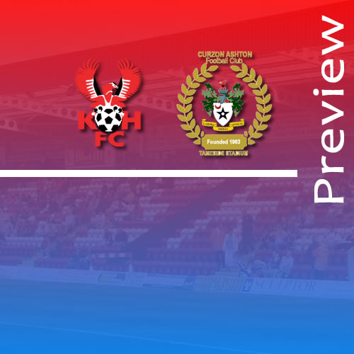 Preview: Harriers v Curzon Ashton