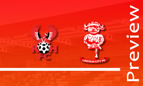Preview: Harriers v Lincoln City