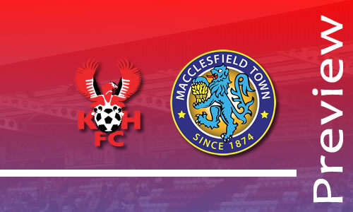 Preview: Harriers v Macclesfield Town