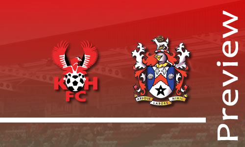 Preview: Harriers v Stalybridge Celtic
