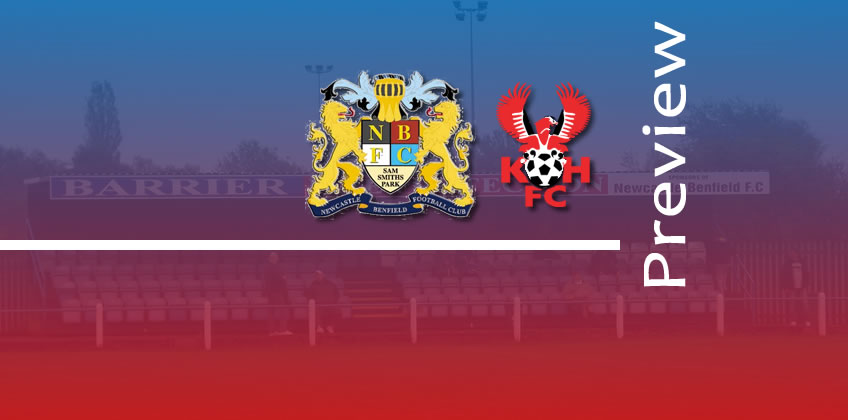 Preview: Newcastle Benfield v Harriers