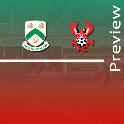 Preview: North Ferriby United v Harriers