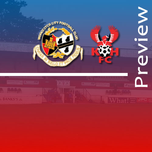 Preview: Boxing Day Trip For Harriers