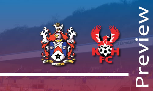 Preview: Stalybridge Celtic v Harriers