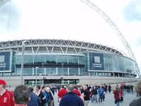 The Home of Football