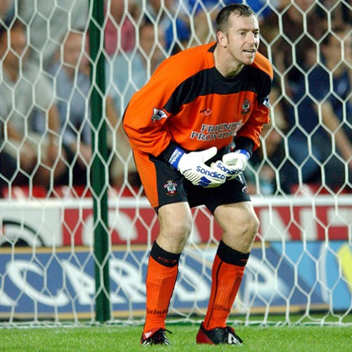 All-Time Harriers XI: Goalkeeper
